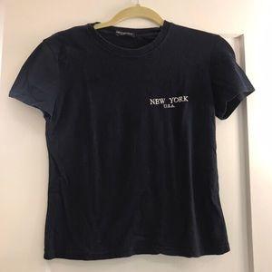 Brand Melville t-Shirt